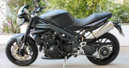 Triumph, Speed Triple 1050
