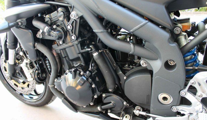 Triumph, Speed Triple 1050 full