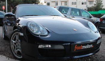 Porsche, Boxter, Automatic