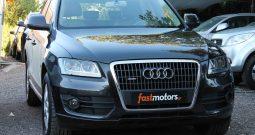 Audi, Q5, Automatic, Quattro