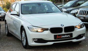 BMW, 320, Diesel, Automatic