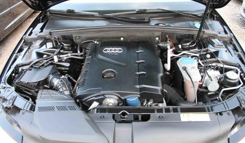 Audi, A4, Automatic 160hp full