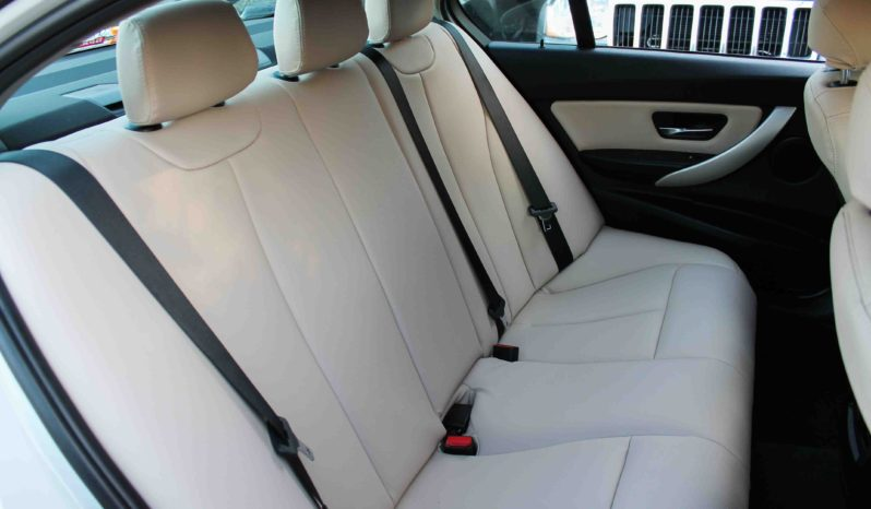 BMW, 320, Diesel, Automatic full