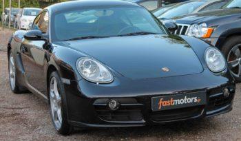 Porsche, Cayman, Automatic