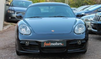 Porsche, Cayman, Automatic full