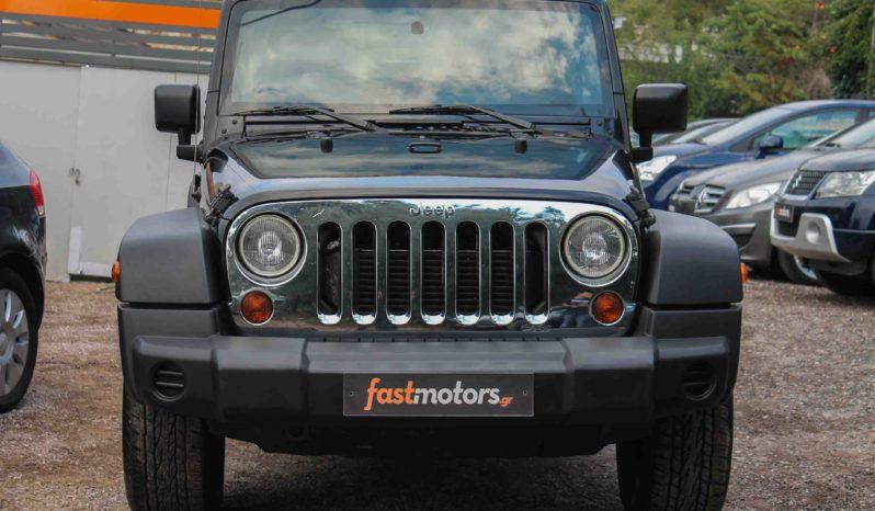 Jeep, Wrangler, Diesel full