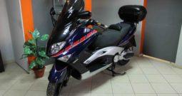 Yamaha, T-Max