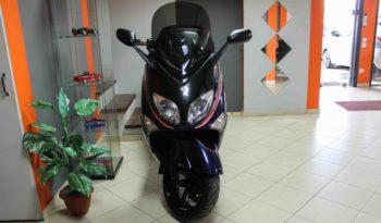 Yamaha, T-Max full