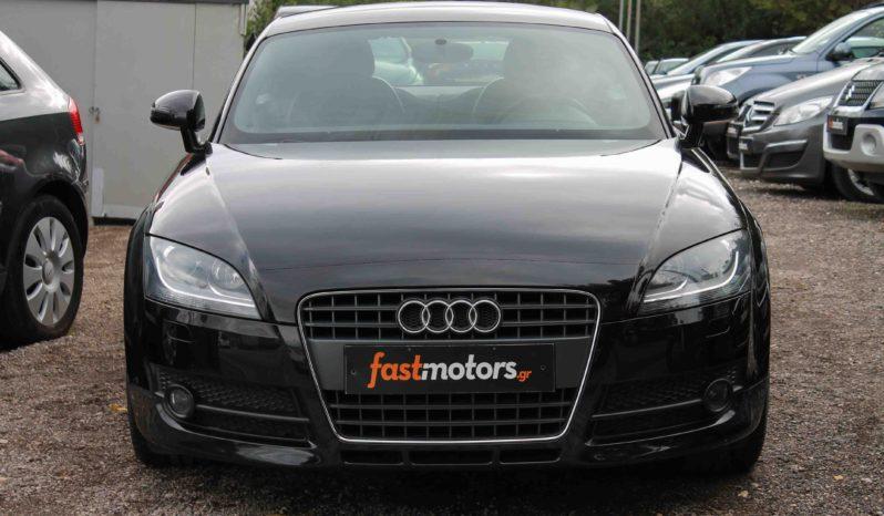 Audi,TT, Coupe, 1o XEPI, ΧΕΙΡΙΣΤΗΡΙΑ, ΔΕΡΜΑ full
