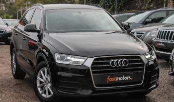 Audi, Q3,S-TRONIC, DIESEL, ΕΛΛΗΝΙΚΟ, 184HP