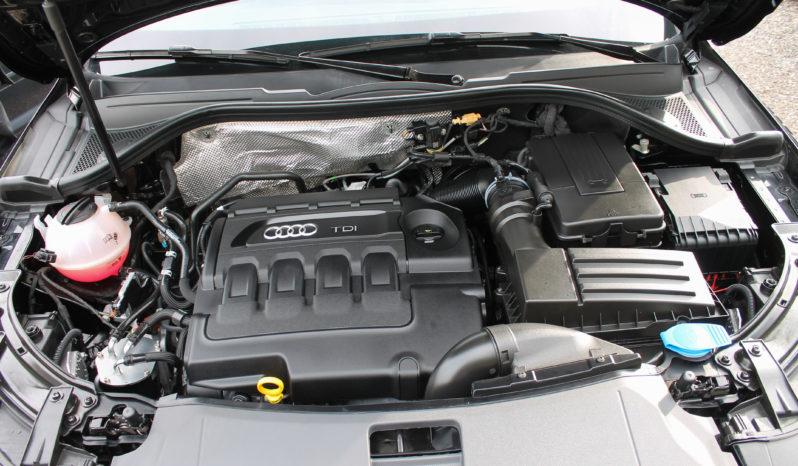 Audi, Q3,S-TRONIC, DIESEL, ΕΛΛΗΝΙΚΟ, 184HP full