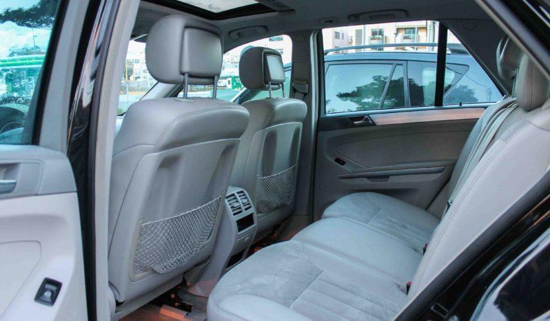 Mercedes-Benz, ML 350, Automatic, 1o ΧΕΡΙ, LPG full