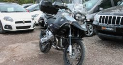 BMW, R 1200 GS, Adventure
