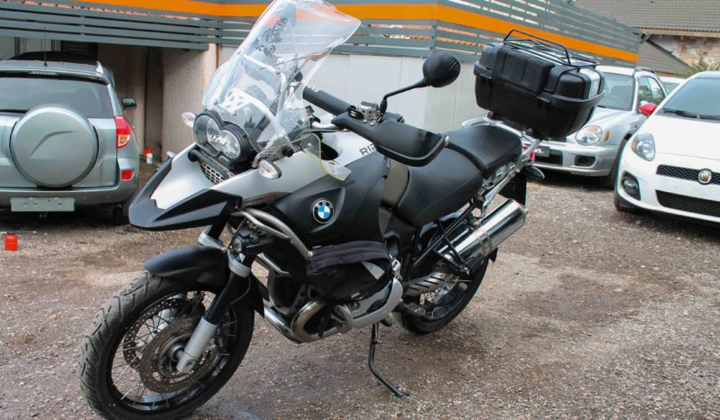 BMW, R 1200 GS, Adventure full