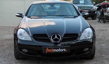 Mercedes-Benz, SLK 200,Ελληνικό, Αυτόματο full