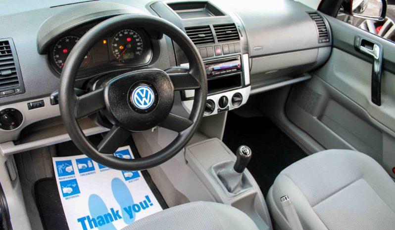 Volkswagen, Polo, Ελληνικό full