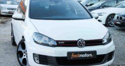 Volkswagen Golf  '10 GTI,Οροφή,Οθόνη,Πλήρες service