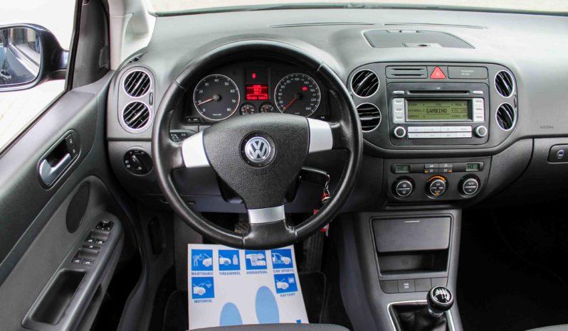 Volkswagen, Golf Plus, TSi 140ΗΡ full