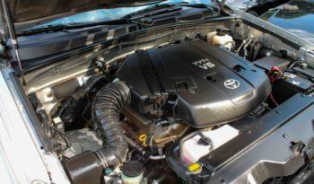 Toyota, Land Cruiser, LUXURY, LPG full