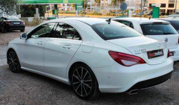 Mercedes-Benz, CLA 180, Urban, Automatic full