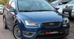 Ford, Focus, Look ST