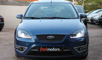 Ford, Focus, Look ST full