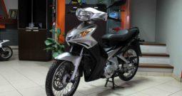 Yamaha, Crypton X