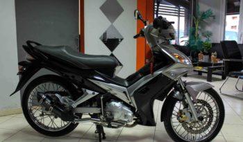 Yamaha, Crypton X full