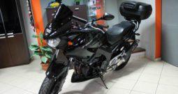 Yamaha. TDM900