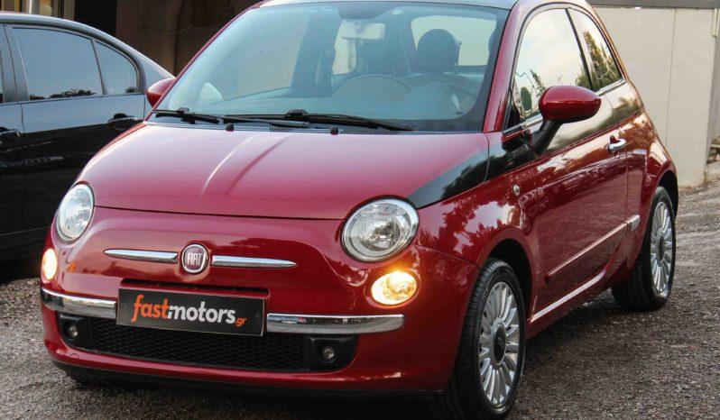 Fiat, 500, Panorama, Ελληνικό, 1ο χέρι, Αυτόματο full