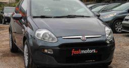 Fiat, Punto Evo, 105Hp,1ο χέρι