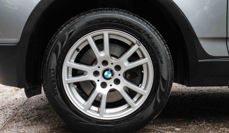 BMW X3, LPG, Facelift, Panorama, Βιβλίο full