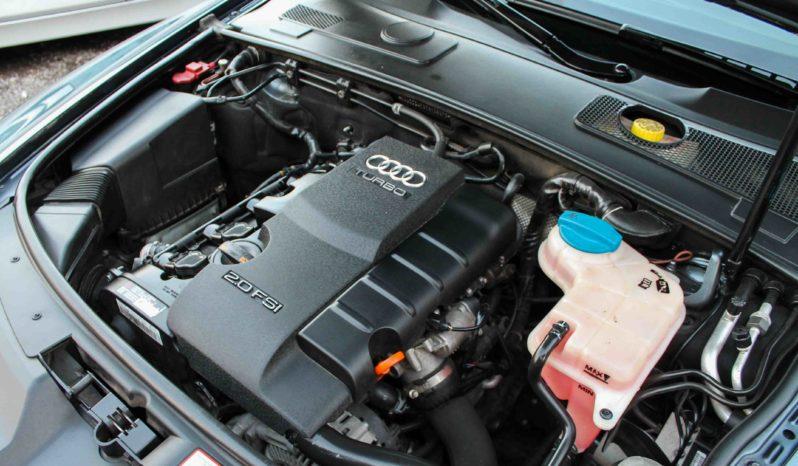 AUDI, A6, Automatic, 1ο χέρι full