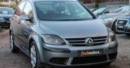 Volkswagen, Golf Plus, TSi 140ΗΡ, Navi