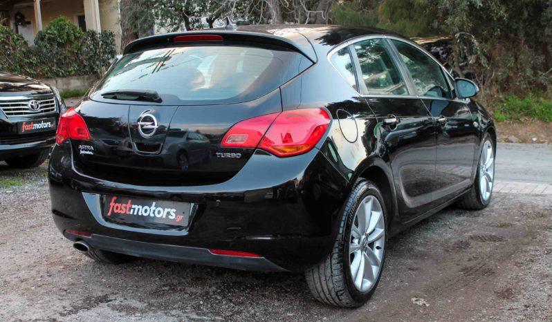 Opel, Astra, 180hp, Navi, Leather full