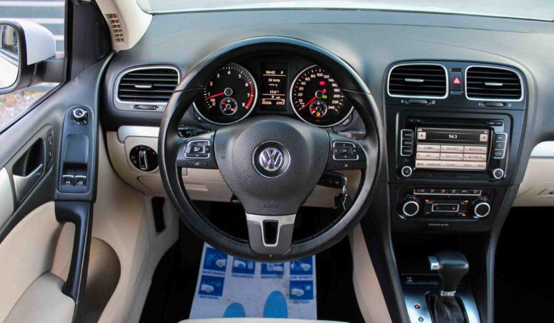 Volkswagen Golf, Οροφή, 1ο Χέρι, Full Book full