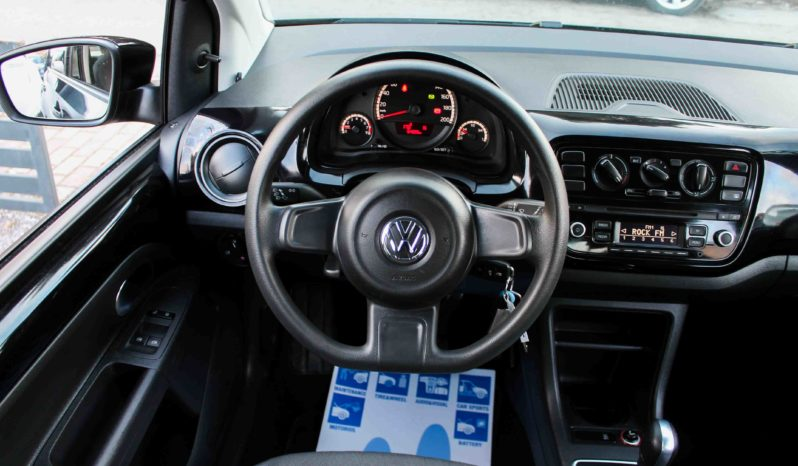 Volkswagen, Up, Ελληνικό, Automatic full