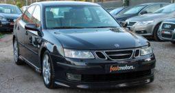 Saab, 9-3, Look Aero, LPG