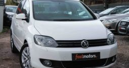 Volkswagen Golf Plus, Highline, 1ο Χέρι, Εγγύηση 1 Έτος, Full Book