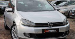 Volkswagen Golf, Highline, 1ο Χέρι, Εγγύηση 1 Έτος, Full Book