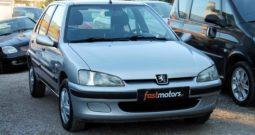 Peugeot, 106, ZEN