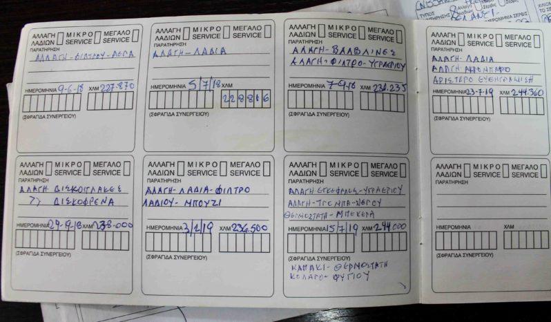 Nissan Almera LPG, 1ο χέρι, Πλήρες Βιβλίο full