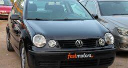 Volkswagen Polo, 3πορτο Ελληνικό, Γραμμάτια
