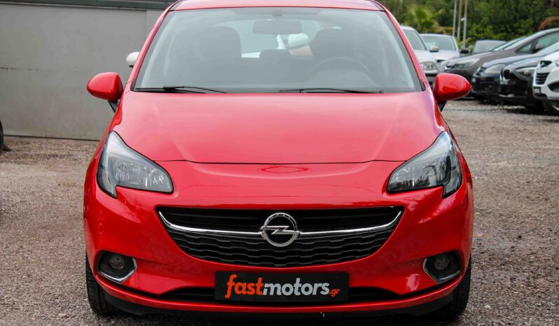 Opel, Corsa, Innovation full