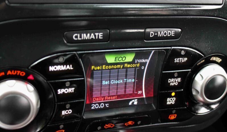Nissan, Juke, 1ο χέρι, TECHNA,1 Έτος Εγγύηση full