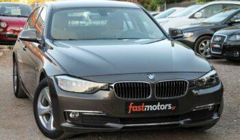 BMW, 320, Luxury, Automatic ,1 Έτος Εγγύηση