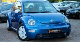 VW, Beetle, 150hp