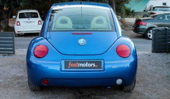 VW, Beetle, 150hp full