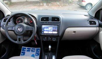 Volkswagen, Polo, Panorama, Navi full