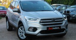 Ford, Kuga, Business